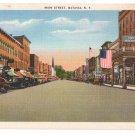 Batavia NY Main Street Linen Jubb