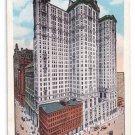 City Investing Building New York City NY 1930