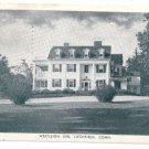 Westleigh Inn  Litchfield Connecticut  CT