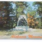 PA Gettysburg Alabama Memorial Civil War