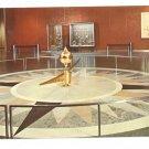 Smithsonian Foucault Pendulum Washington DC Museum Technology