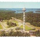 1000 Islands Skydeck Hill Island Ontario Canada
