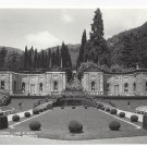 RP Italy Lake Como Cernobbio Villa d'Este Mosaic Real Photo
