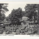 RP Greece Olympia le Philippeion Ancient Ruins