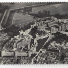 RP UK Windsor Castle Valentine's Real Photo Aerial View