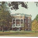 Wesley College Old Main Dover Delaware Vintage Postcard
