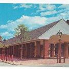 Philadelphia PA Second St Market Head House Vintage Postcard Society Hill