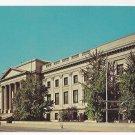 Franklin Institute Philadelphia PA Fels Planetarium 1964 Vintage Postcard