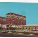 Cape May NJ Christian Admiral Hotel Vintage 1968 Postcard