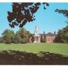Glassboro State College NJ Bunce Hall Rowan University