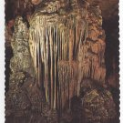 Luray Caverns VA Washington Column c 1970s Postcard 4X6