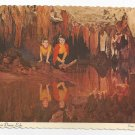 Luray Caverns VA Reflections in Dream Lake c 1970s Postcard 4X6