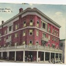 Saranac Lake NY St. Regis Hotel ca 1910 New York Postcard
