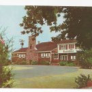 NJ Marmora Tuckahoe Inn Beesleys Point Vintage Postcard