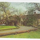 PA Reading Stokesay Castle Restaurant Vintage Postcard