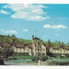 CA Christian Brothers Wine Champagne Cellar Vintage Postcard