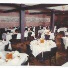 CA San Francisco Chinatown Four Seas Restaurant Vintage 1962 Postcard