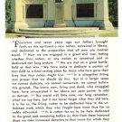 PA Gettysburg Address Lincoln's Speech Memorial Vintage Postcard