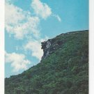 NH Franconia Notch Old Man of the Mountain Vintage Postcard