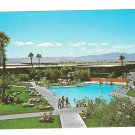 Las Vegas Motel Stardust Hotel Casino Swimming Pool Vintage Postcard Nevada