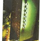 Loews Summit Hotel Night View New York City NY Vintage Postard