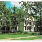 CT New Haven Noah Webster House Vtg Postcard 4X6