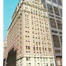 NY Loews Drarke Hotel Manhattan New York Vtg Postcard