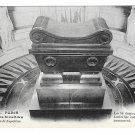 France Paris Tomb of Napoleon Hotel Invalides Vtg Postcard