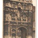 UK Canterbury Cathedral Vintage Photochrom Postcard England