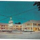 Gettysburg PA Colonial Motel U.S. Rte 15 Vintage Postcard