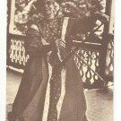 Aunt Lena Knauer St Peter's Village PA Musical Saw Vtg REPRO Postcard