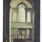 Philadelphia PA Liberty Bell Independence Hall Vtg 1976 Postcard 4X6