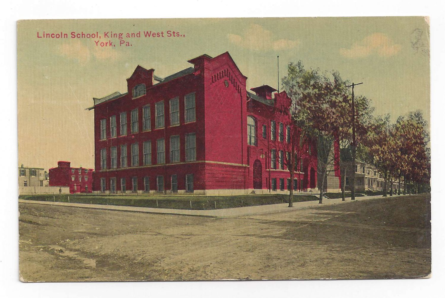 York Pa Lincoln School King And West Streets Vntg Postcard. Hong Kong Transit Hotel Insurance Car Compare. Health Insurance For Small Businesses. Electronic Document Management Companies. Community College Costs Conference North Table. Air Conditioner Replacement Cost. Principles Of Sustainable Design. Nursing Schools In Tucson Az. Sample Monthly Household Budget