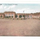 France Versailles Palace Le Grand Trianon Postcard