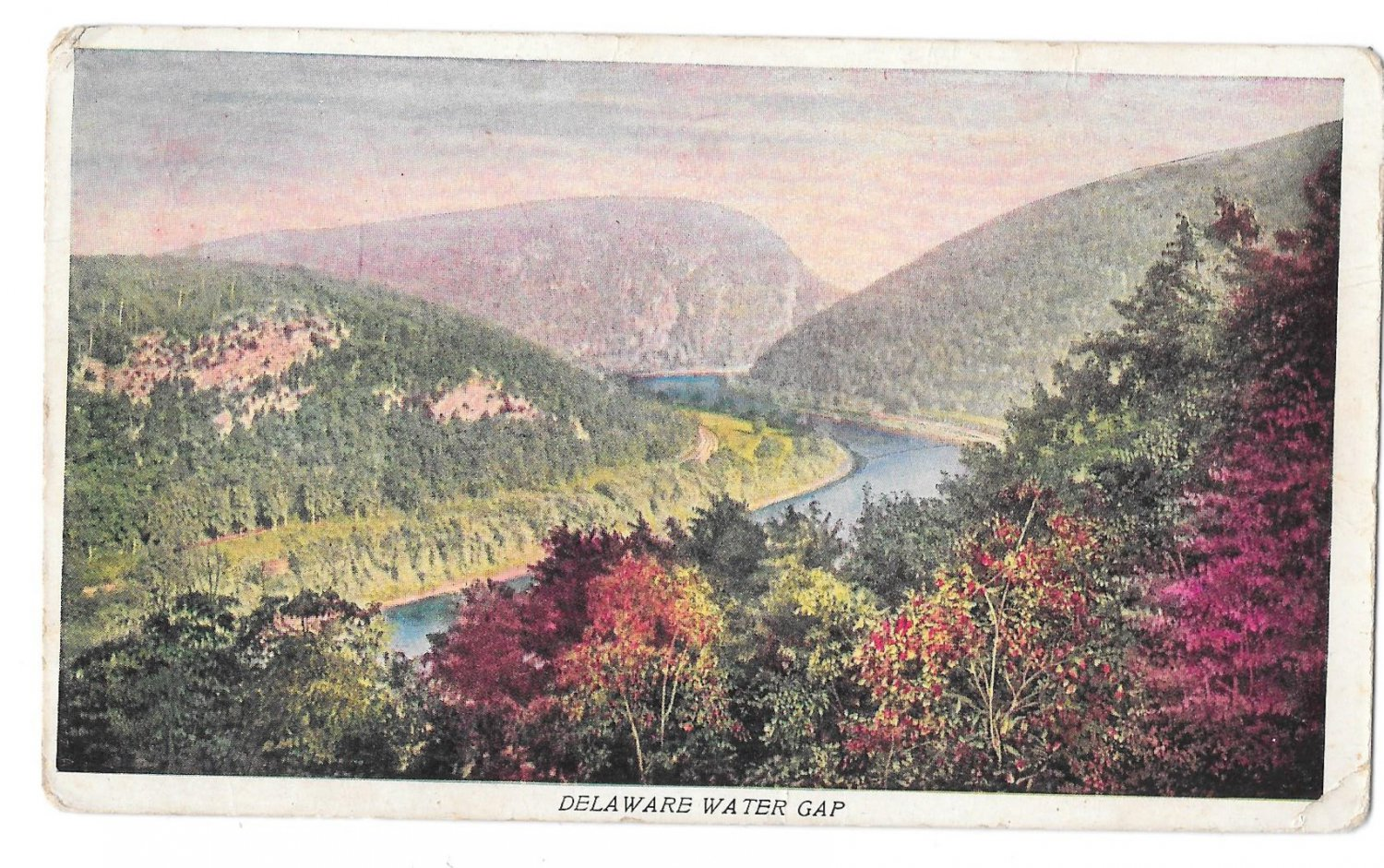 delaware water gap lesbian personals Delaware water gap national recreation area superintendent john j donahue announced today that pavement improvements will be in progress on river road beginning sept 21, 2015 the project.