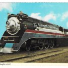 American Freedom Train 1976 Southern Pacific 4449 Locomotive RR Postcard 4X6
