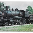 Empire State Express New York Central & Hudson River RR No 999 Train Railroad Postcard
