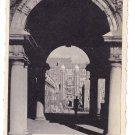 University of Pennsylvania Gateway Philadelphia Penn U of P Dorms Vntg Postcard