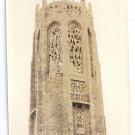 Florida RPPC Lake Wales FL Bok Singing Tower Vintage Real Photo Post Card