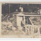 Austro Hungarian WWI Feldpostkarte K.U.K. Villa Waldheim Soldier Feldpost 340 RP