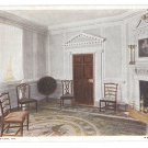 VA Mount Vernon West Parlor George Washingtons Home 1920 Vintage MVA Postcard