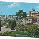Spain Palma de Mallorca El Jonquet Balearic Islands Majorca Vtg Postcard 4X6