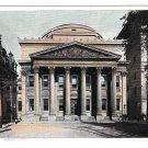 Canada Montreal Bank Vintage UDB ca 1905 Postcard
