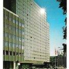 Denmark Copenhagen Danmark Sheraton Hotel Vintage Postcard 4X6