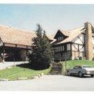 IL Dixon Sterling Route 2 Brandywine Inn Lodge Vintage Motel Hotel Postcard