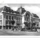 France Trouville Le Casino Reine des Plages Vntg CAP Real Photo Postcard