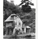 France Versailles Hamlet of Trianon Le Moulin The Mill LYS Glossy Photo Postcard