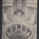 France Paris Hotel des Invalides Tombeau Tomb Napoleon I Neurdein VintagePostcard