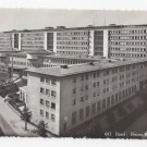 Switzerland Basel Neues Burgerspital New Civil Hospital Real Photo Postcard RPPC