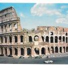 Italy Rome Colisseum Il Colosseo Vtg Kodak Ektachorme Postcard 4X6